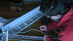 Lasko 5620 Electric Heater Repair - Thermofuse Replacement