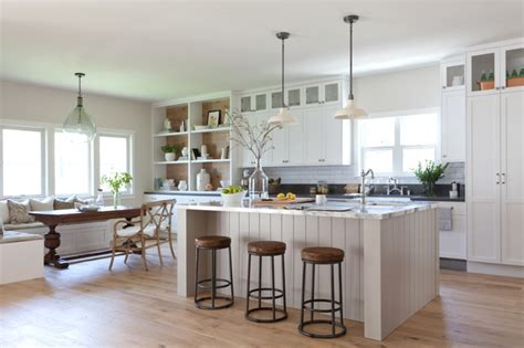 ave  farmhouse kitchen los angeles  kate lester interiors