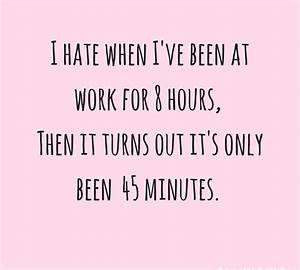 15 Funny Quotes... Funny Work Experience Quotes