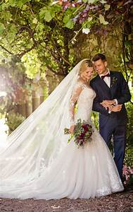 modern off the shoulder wedding gown essense of With wedding dress retailers
