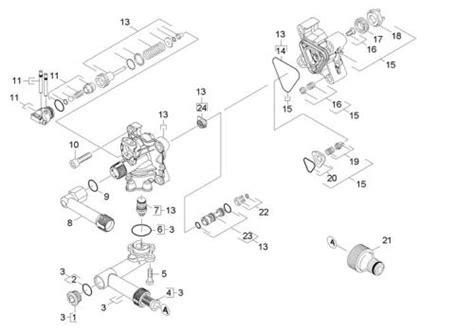 karcher k5 55 jubilee eu 1 636 460 0 pressure washer spares parts ransom spares