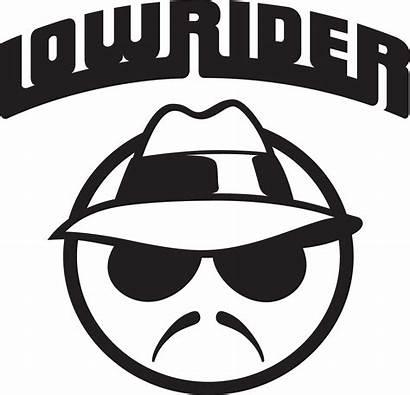 Lowrider Decal Vinyl Sticker Cholo Silver Stickers