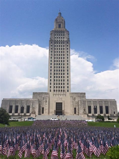 5 things to do in baton louisiana with my