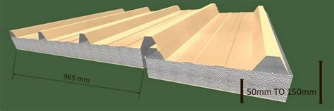 insulated panels for prefgabricated insulated houses