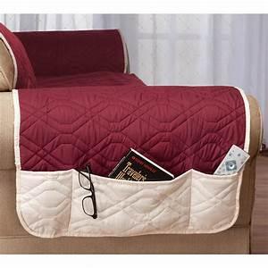 5 star reversible waterproof sofa protector sofa cover With reversible waterproof furniture covers