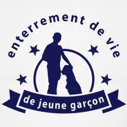 Enterrement Vie De Garcon by T Shirt Enterrement De Vie De Jeune Gar 231 On Spreadshirt
