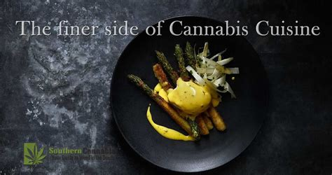 cuisine cannabis cannabis cuisine there 39 s more to cooking with marijuana