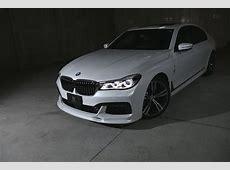 bond osaka diary BMWG11G12 新型7シリーズ