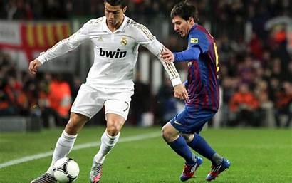 Messi Ronaldo Cristiano Lionel Wallpapers Desktop Cool