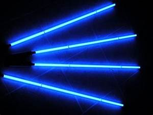 Image Gallery neon light tubes