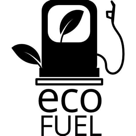 Eco Fuel by Eco Fuel Free Other Icons