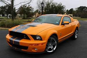2007 Shelby GT500 Coupe – TEXAS TRUCKS & CLASSICS