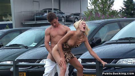 Public Sex Pics 8 Pic Of 23