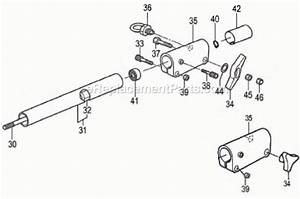 Stihl Ht101 Pole Saw Parts Diagram