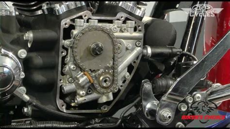 Diagram Of Primary 88 Cubic In Road King by Replacement On A Harley Davidson Including