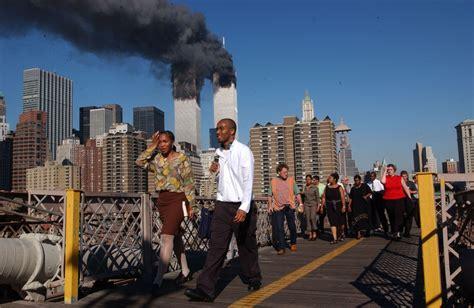 Fotky, z ktorých behá mráz po chrbte: 11. septembra si ...