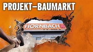 Hornbach Werkzeug Leihen : projekt baumarkt hornbach youtube ~ Watch28wear.com Haus und Dekorationen