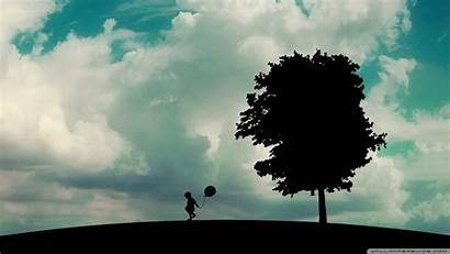 Lonely Child Wallpapers Backgrounds Background Phone Laptop