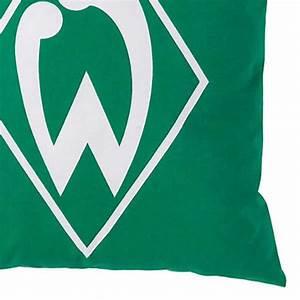 Werder Bremen Kissen : sv werder bremen kissen raute ~ Orissabook.com Haus und Dekorationen