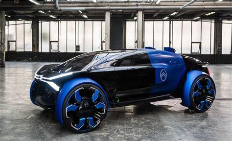 Citroen 19 19 Concept by 2019 Citroen 19 19 Concept Top Speed