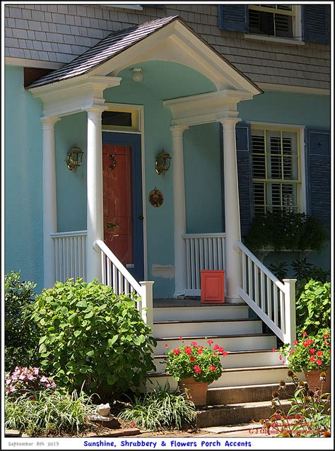 Photo Of Revival Porch Ideas by Annapolis Experience Picture Of The Day An Early