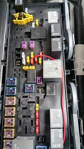 79db Dodge Journey Fuse Box