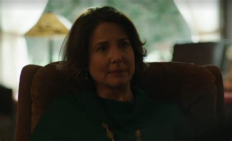 Little Lies Big Robin Weigert