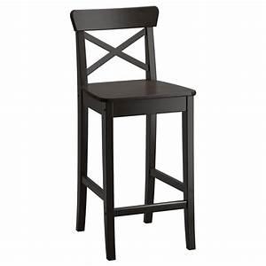 Chaise Haute Bar Ikea : chaise de bar pas cher ikea simple chaise cuisine pas cher ikea with chaise de bar pas cher ~ Teatrodelosmanantiales.com Idées de Décoration