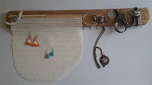 Support à Bijoux : support bijoux horizontal macr ad co ~ Teatrodelosmanantiales.com Idées de Décoration
