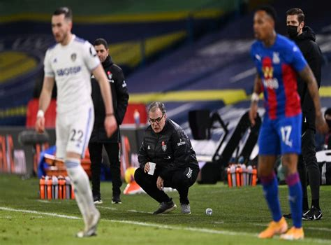 This video is provided and hosted by a 3rd party server.footyheroes helps you discover publicly available material throughout the internet and as a search engine does not host or upload this material. Leeds vs Crystal Palace: Marcelo Bielsa underlines ...