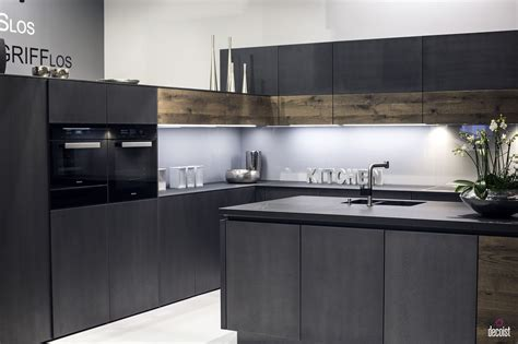 kitchen glass cabinet lighting decorating with led strip lights kitchens with energy