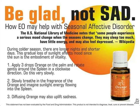 seasonal affective disorder sad can bring on feelings of