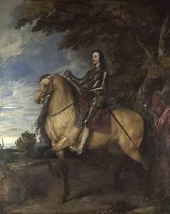 Arte M Gallery : file anthonis van dyck equestrian portrait of charles i national gallery wikipedia ~ Indierocktalk.com Haus und Dekorationen