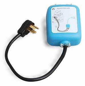 Mytee 5006 Circuit Converter 4 Wire 30 Amp Nema 14