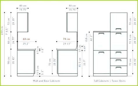 Kitchen Cupboard Height by Standard Kitchen Cupboard Depth Uk Wow