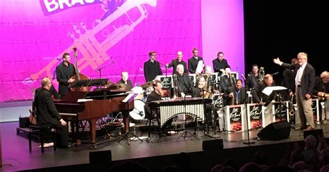 The Bbc Big Band Blows Its Audience Away With A Festival