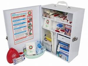 First Aid Supplies Brisbane