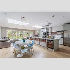 Kitchen Design, Southwest London Home  Laura Butlermadden