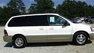 2004 Ford Freestar Minivan
