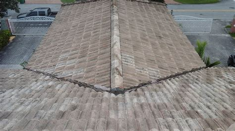 roof repairs new roofs in miami large tile roof