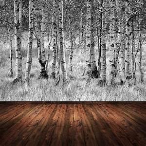 Die Besten 17 Ideen Zu Fototapete Wald Auf Pinterest