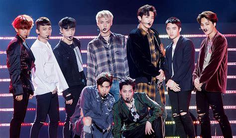 exo comeback 2018 exo planet 4 chuẩn bị đổ bộ gocheok sky dome saokpop