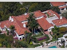 The Real Estate Behind The Richest Men And Women In The