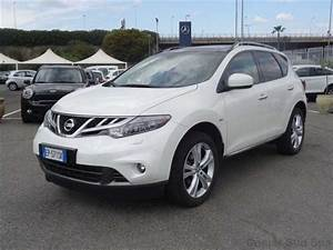 Nissan Murano 2 5 : sold nissan murano 2 5 dci acenta used cars for sale ~ Jslefanu.com Haus und Dekorationen
