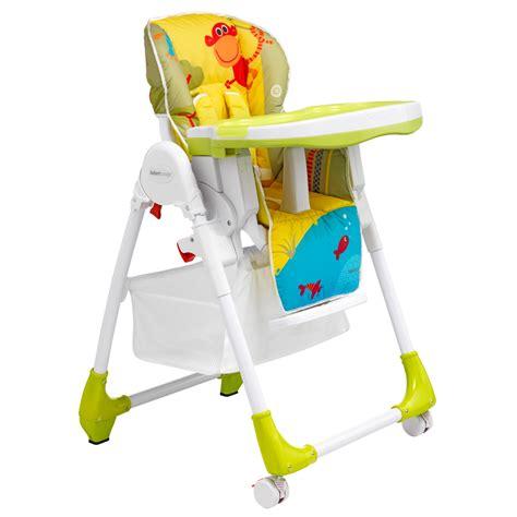 chaise haute bebe pas cher protege chaise haute ziloo fr