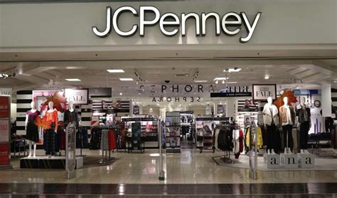 JCPenney's New Lease On Mall Life | PYMNTS.com