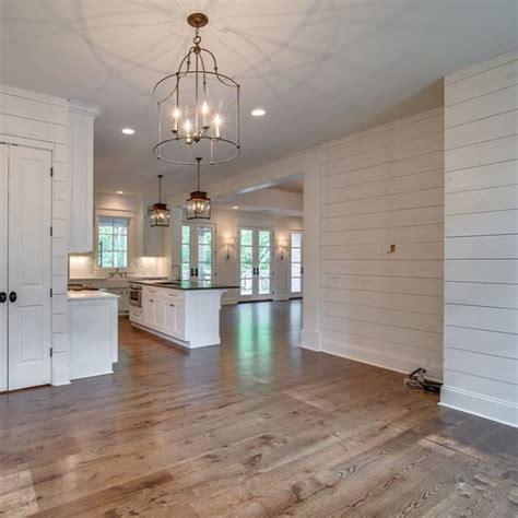 Kitchens With Shiplap Walls by 25 Best Images About Bead Board Plank Shiplap On