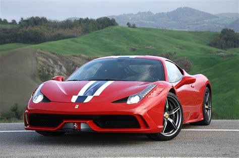 We Hear Ferrari 458 Italia Replacement To Be Turbocharged
