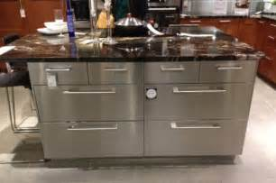 shabby chic kitchen island stainless steel kitchen islands benefits that you must furniture design