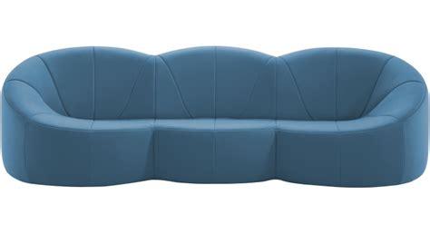 grand canapé en u pumpkin canapés designer paulin ligne roset